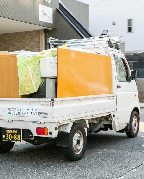 人手が足りない時の助っ人 引越しのお手伝い 模様替えの家具の運搬
